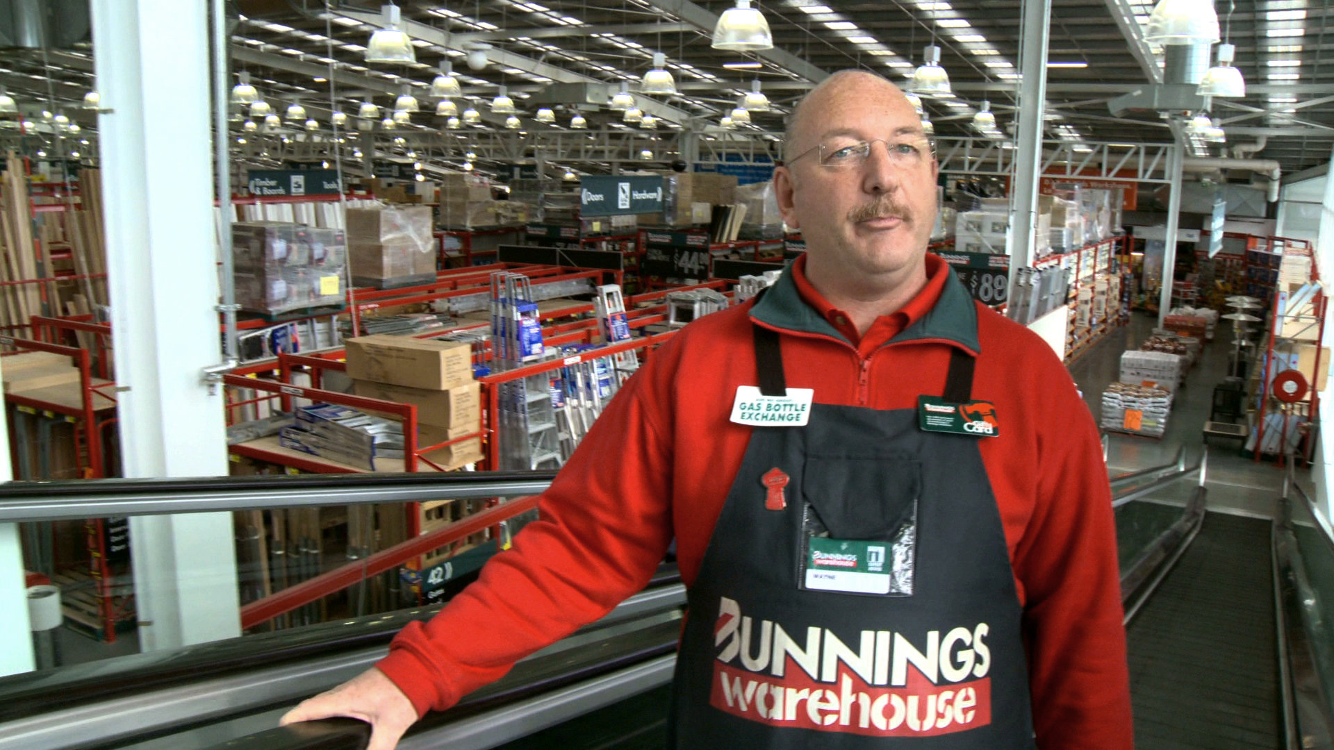 Bunnings Hawthorn Walkthrough