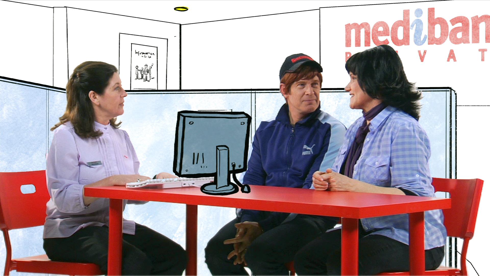 Medibank Scenario C - FINAL