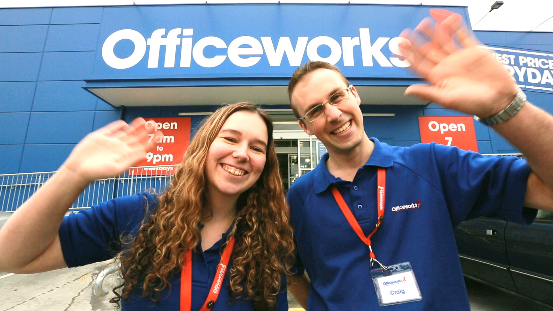 Officeworks - Community Involvement-1